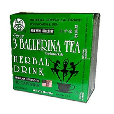 AU19.90 • Buy 2 Boxes Ballerina Tea Slimming Or Weight Loss Tea