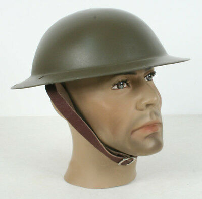 British WW1 Replica Brodie Helmet BE1014 • 69.99£