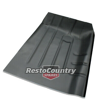 AU95.90 • Buy Holden Front Floor Pan Rust Repair Section RIGHT HQ HJ HX HZ WB Resto Country