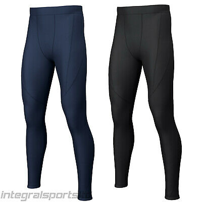 I-sports Base Layer Tights Boys Kids Mens Compression Running Thermals Bottoms • 16.95£