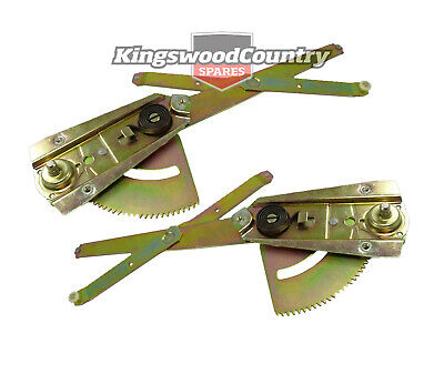 AU99.90 • Buy Holden Front Door Window Winder Regulator Pair HQ HJ HX HZ WB  NEW