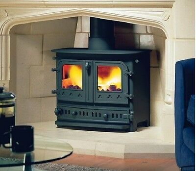 £29.99 • Buy Vermiculite Fire Brick Set To Suit Villager Bayswater Stove, See Listing