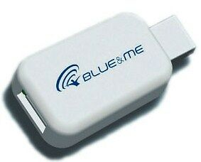 Brand New Genuine Fiat 500 Blue&Me Adaptor For IPhone IPod & IPad 71805430 • 84.99£