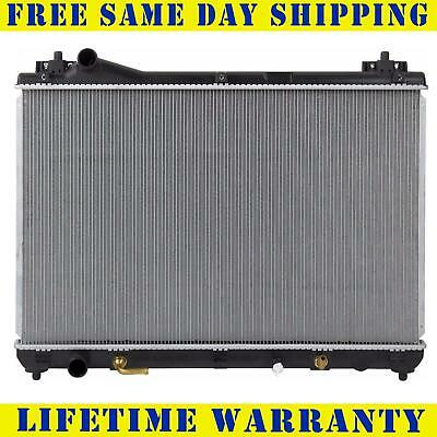 AU461.72 • Buy Radiator For 2009-2013 Suzuki Grand Vitara 2.4L Lifetime Warranty Free Shipping