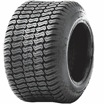 1) 18x8.50-10 18/8.50-10 Riding Lawn Mower Garden Tractor Turf TIRES P332 4ply • 32.24£