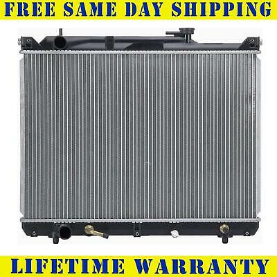 AU67.90 • Buy Radiator 2001-2005 For Suzuki Grand Vitara XL-7 2.5L 2.7L Fast Free Shipping