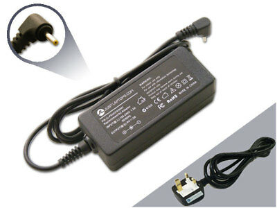 New Just Laptops Arnova 9 G2 18W AC Tablet Power Supply Adapter Charger • 12.95£