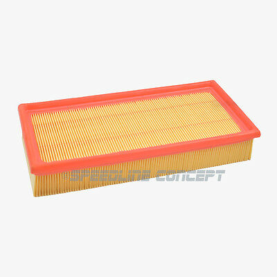 BMW Engine Air Filter 1991-1995 E34 525i 525iT M5 Premium 26916