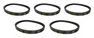 $ CDN43.73 • Buy (5) TORQUE CONVERTER COGGED BELTS For Yerf Dog Q43103W Q43203W Mini Bikes Karts