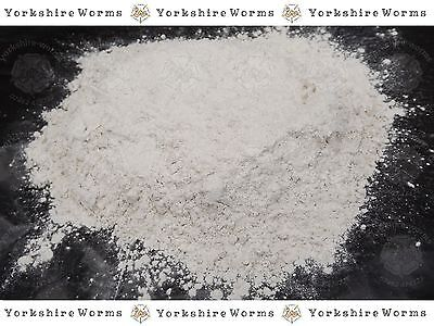 £8.50 • Buy Calcium Carbonate (Very Fine Lime) GARDEN,REPTILE,POULTRY,PAINT (100g-900g)