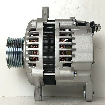 AU245 • Buy Alternator For Holden Colorado & Isuzu DMAX  3.0L Diesel 4JJ1-TC Engine  07-2012