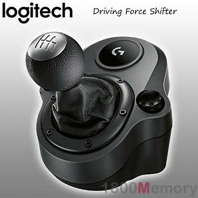 AU99 • Buy Logitech Driving Force Shifter Feedback For G29 G920 Force Racing Wheel System