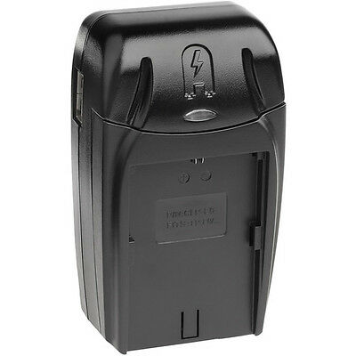 Watson Compact AC/DC Charger For LP-E6 Battery • 14.14£