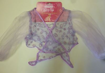 £6.95 • Buy Children Girl Magical Fairy Top Fancy Dress Up Princess Halloween Party Clothes