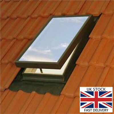 £109.90 • Buy Fenstro Conservation Double Glazed Rooflite Access Skylight Roof Window 45x73cm