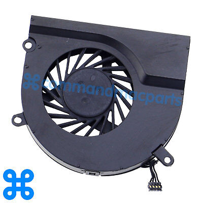 $5.94 • Buy RIGHT SIDE CPU FAN - MacBook Pro 15  A1286 Mid 2009,2010,Early/Late 2011,2012