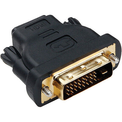 AU11.78 • Buy Pearstone HDMI Female To DVI-D Male Video Adapter