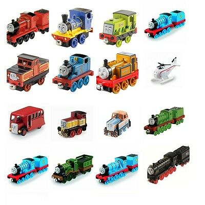 New Thomas And Friends TrackMaster Adventures Magnetic/Plastic Connect Train • 9£