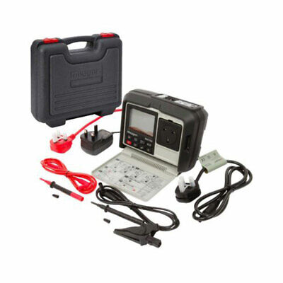 £572.99 • Buy Megger PAT150 Fully Calibrated Portable Appliance PAT Tester With RCD Testing