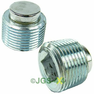 Land Rover Defender Magnetic Differential Diff Gearbox Drain Plug - TYB500120 • 9.85£