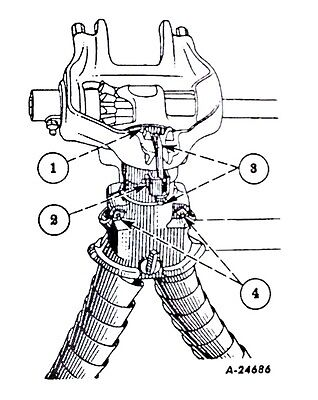 Farmall C Part Diagram