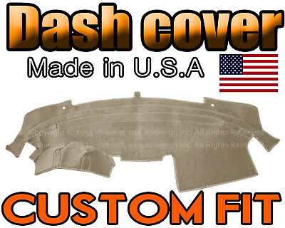 $200 • Buy Fits 2004-2006 NISSAN MAXIMA DASH COVER MAT DASHBOARD PAD / BEIGE