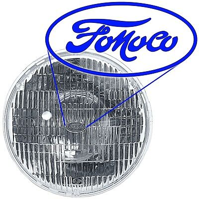 AU136.08 • Buy Galaxie Fairlane Mercury F100 F250 F350 FORD Headlights Concours Resto GT FoMoCo