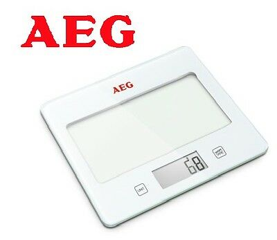 AU16.99 • Buy New Electronic Digital Kitchen Scale Postal Scales 5kg/1g Brand New Postage Free