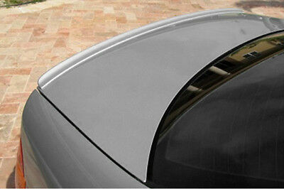 $39.95 • Buy JDM M3 Style Trunk Lip Spoiler Wing For 04-08 TSX Sedan CL9