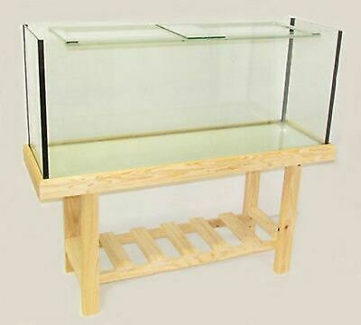 AU229 • Buy Fish Tank  4ft X 14  X 20  High With Stand