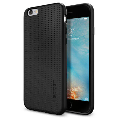 AU17.01 • Buy Spigen® Apple IPhone 6S / 6 [Liquid Air Armor] Protective Shockproof Case