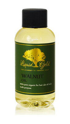 $5.99 • Buy 2 Oz Premium Walnut Oil Cold Pressed Natural Moisturizer For Beautiful Hair Skin