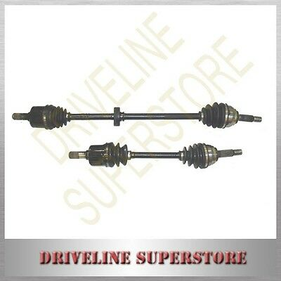 AU115 • Buy A Passeer Side Cv Joint Drive Shaft Ford Focus  Lr 5 Speed Auto 2002-2004 New