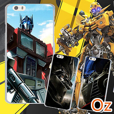 £5.96 • Buy Transformers Cover For IPhone SE/5/5S, Quality Design Painted Case WeirdLand