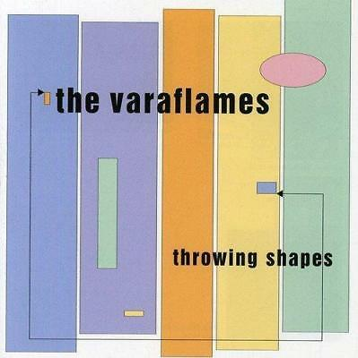 £2.99 • Buy THE VARAFLAMES - THROWING SHAPES (NEW SEALED) Folk CD Rab Noakes Rod Clements