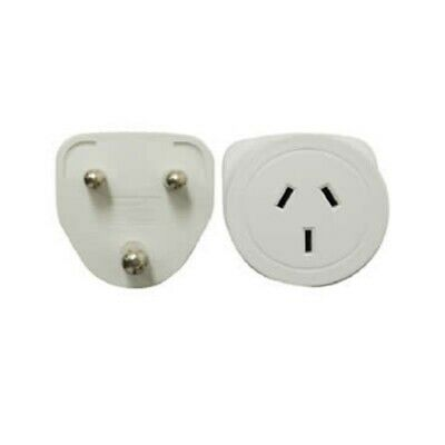 AU19.95 • Buy Osa Brands South Africa And India Travel Adaptor - Power Adaptor (osa Tasa001)