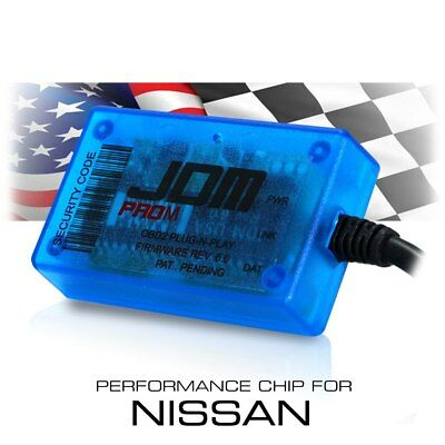 $179.14 • Buy JDM Performance Chip Fuel Racing Easy Installation For Nissan