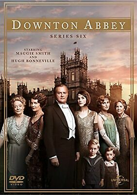Downton Abbey: Series 6 [DVD] • 9.99£