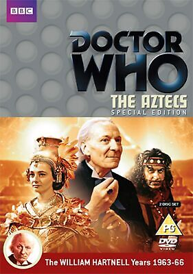 Doctor Who: The Aztecs (Special Edition) [DVD] • 6.99£