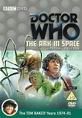 Doctor Who: The Ark In Space (Special Edition) [DVD] • 6.99£