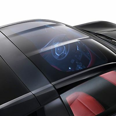 $1925.99 • Buy 2014-2019 C7 Corvette Genuine GM Transparent Tinted Removable Roof Panel Top