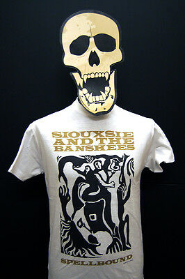 Siouxsie And The Banshees - Spellbound  - T-Shirt • 13£