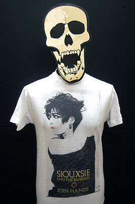 Siouxsie And The Banshees - Join Hands - T-Shirt • 13£