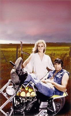 $ CDN20.34 • Buy Cc And Company Movie Poster 24x36in #01