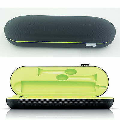 AU39.93 • Buy HX9210 Travel Charger Case For PHILIPS Sonicare DiamondClean HX9350 Toothbrush