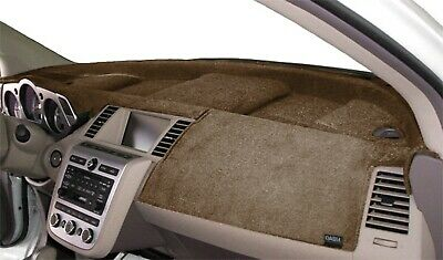 $47.95 • Buy Fits Nissan Maxima 2005-2006 Velour Dash Board Cover Mat Oak