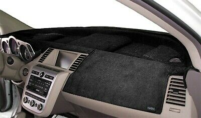 $47.95 • Buy Fits Nissan Maxima 2005-2006 Velour Dash Board Cover Mat Black
