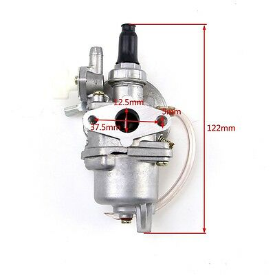 AU17.99 • Buy Mini Moto Quad Dirt Bike 47cc 49cc CARBURETOR CARBURETTOR Dirtbike Racing Carb