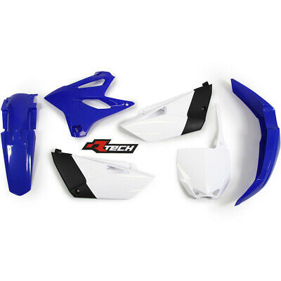 AU179.99 • Buy Plastic Kit Fits Yamaha YZ85 2015 2016 2017 2018 2019 2020