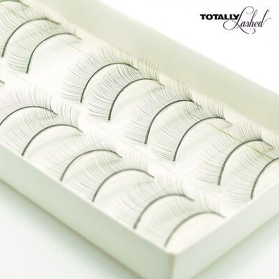 £2.99 • Buy TOTALLY Lashed - Training Lashes - For Eyelash Extension Practice With Mannequin